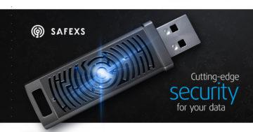 rebranding safexs