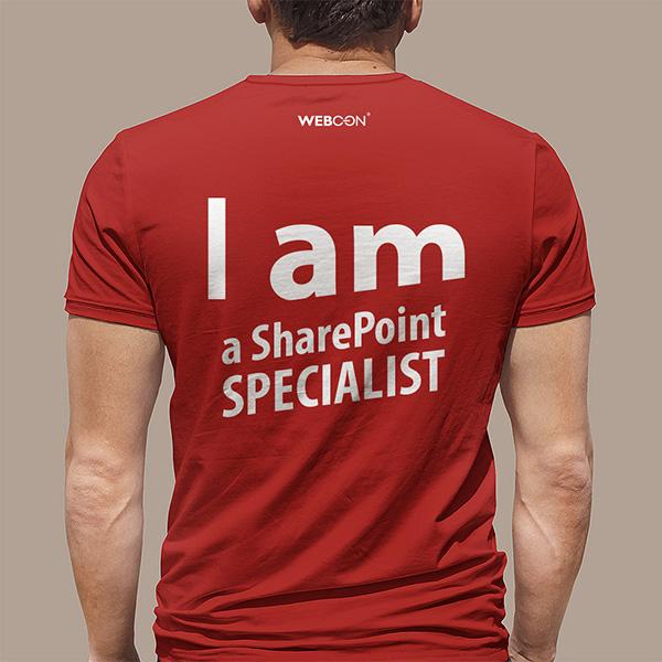 koszulki Webcon