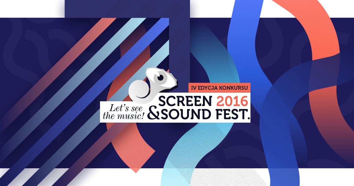 Screen & Sound Fest