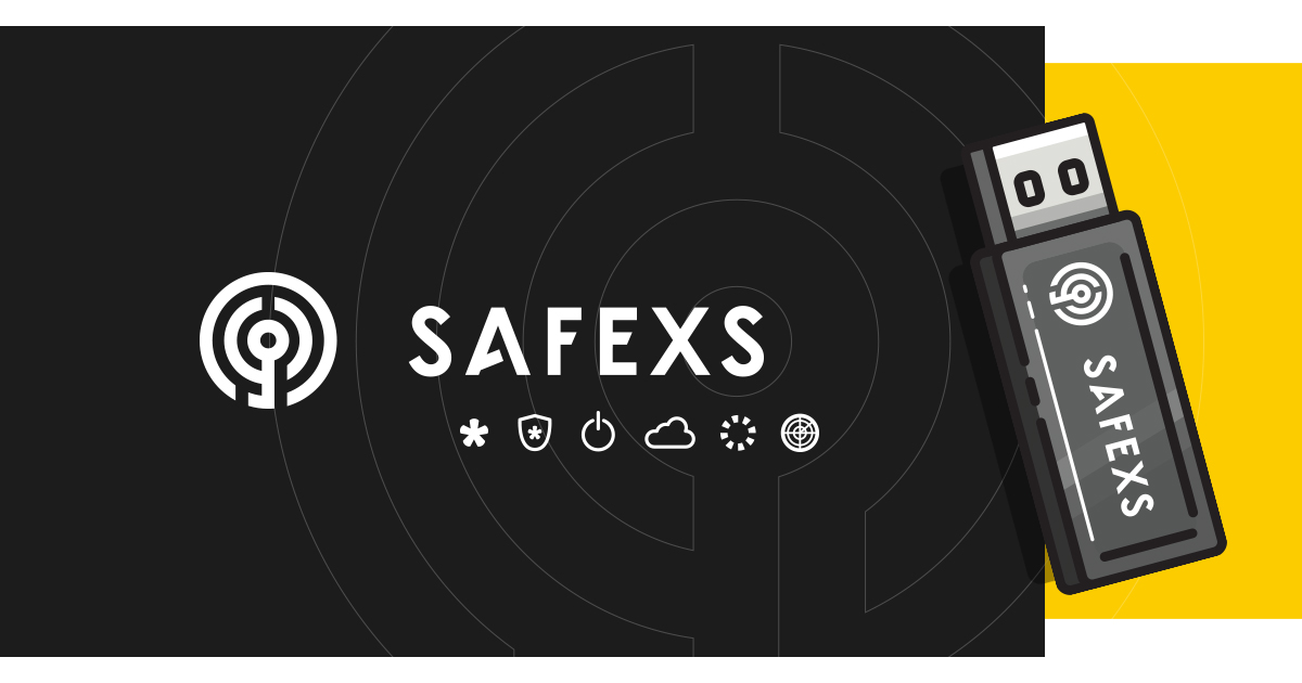 SafeXs animation