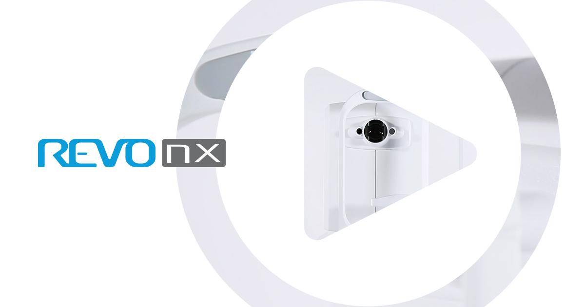 OPTOPOL REVO NX VIDEO