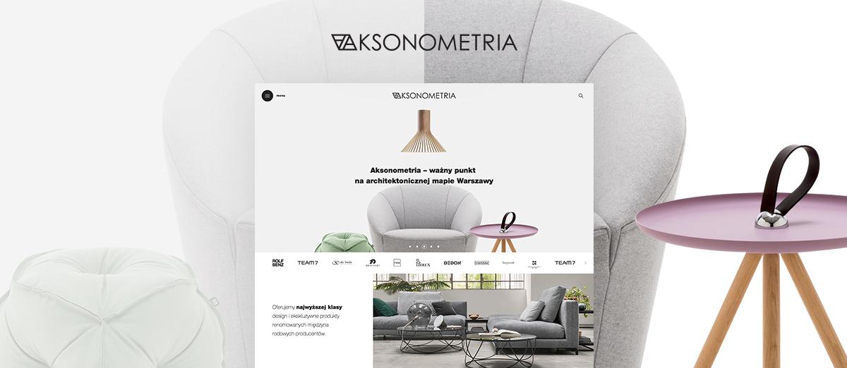 Aksonometria