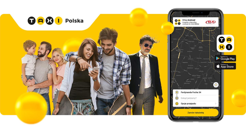 Taxi Polska