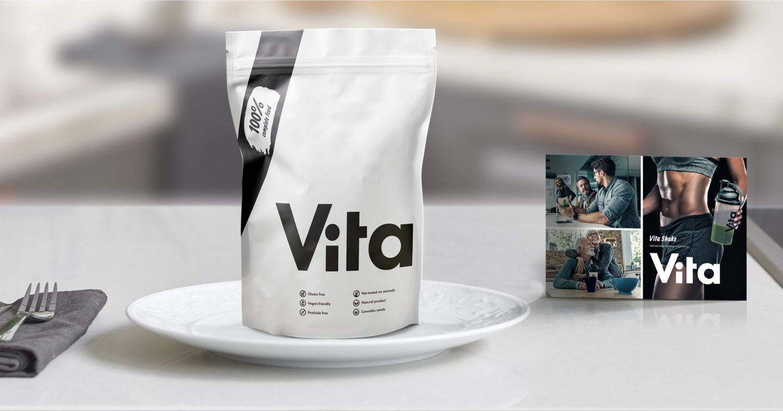 Vita Shake